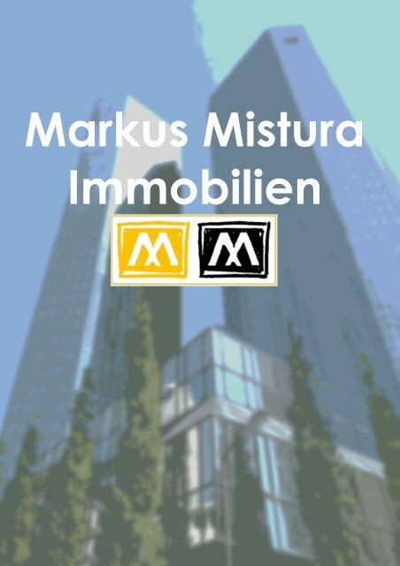 Markus Mistura Immobilien