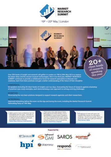 Market-Research-Summit-2015-Conference-Brochure