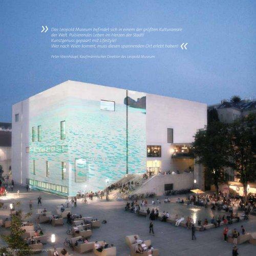 schiele, klimt und jugendstil - Leopold Museum