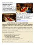 RAS 2013 May Newsletter - Royal Asiatic Society in Shanghai - Page 2