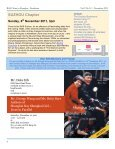 RAS 2011 November Newsletter - Royal Asiatic Society in Shanghai - Page 6