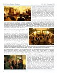 RAS 2010 December Newsletter - Royal Asiatic Society in Shanghai - Page 4