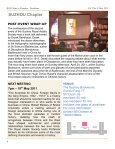 RAS 2011 May Newsletter - Royal Asiatic Society in Shanghai - Page 4