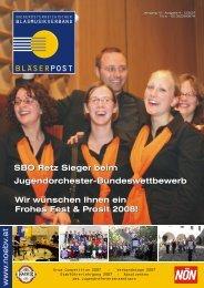 SBO Retz Sieger beim Jugendorchester-Bundeswettbewerb SBO ...