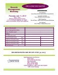 Records Management Workday - Texas Municipal Clerks - Page 2