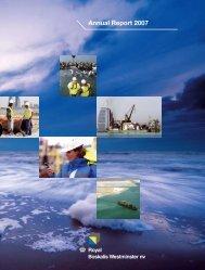 Annual Report 2007 - Boskalis