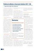 aktuality 858 3-4/2012 - GS1 Slovakia - Page 4