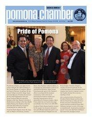 July - Pomona Chamber of Commerce