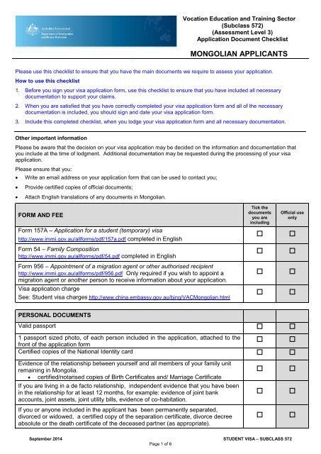 English Language version - Australian Embassy, China