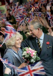 Annual Review 2007 - The Prince of Wales