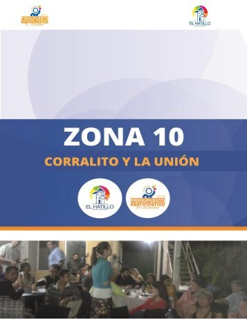Informe Diagnóstico Zona 10