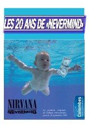 Nevermind - Médiathèques de Colombes