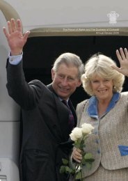 Annual review 2006 - The Prince of Wales