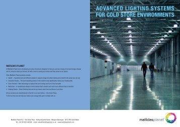 Matilda's Lighting 4pp Cold Stores V4 PDF OUTPUT - Matildas Planet