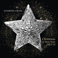 Christmas - Guoman Hotels