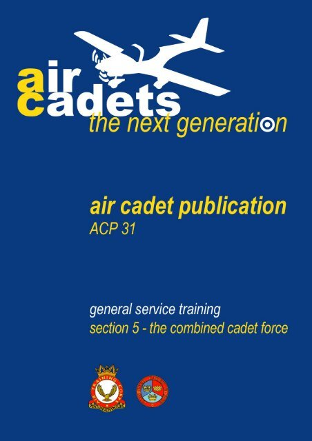 RAF General Purpose Jacket Air Cadets Bomber Royal Air Force Mods Fashion