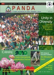 English - Forests, Environment & Wildlife Management Department