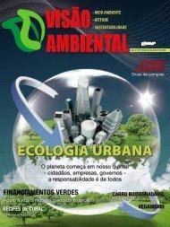 ECOLOGIA URBANA - Revista Visão Ambiental