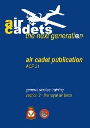 ACP 31 Volume 2 - 967 Air Cadets