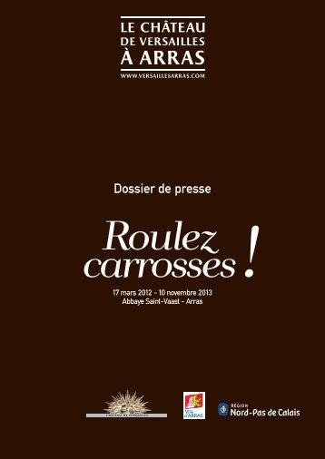 DP Roulez Carrosses - Musenor