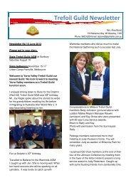 June 2013 - Guides Victoria