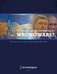 Are-Both-Kiev-and-Moscow-Fighting-the-Wrong-Wars-Wikistrat-report