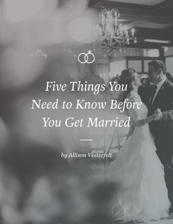 5-Things-You-Need-to-Know-Before-You-Get-Married