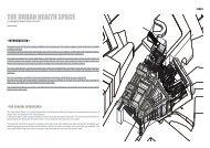 THE URBAN HEALTH SPACE - Graduate Architecture
