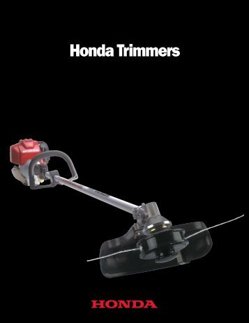 HPE - Honda Power Equipment