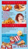 burger auch als menü! - EAT UP - Page 2
