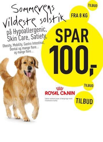 Annoncer samlet.pdf - Royal Canin