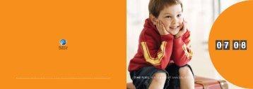 Perth Airport Annual Report 2007/08 (3.40 MB)
