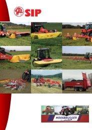 Preisliste - Landtechnik Moosbrugger