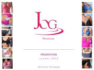 JOG Swimwear - Le blog de l'export UBIFRANCE