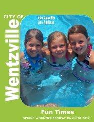 L - The City of Wentzville | Missouri