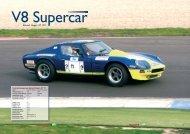 Bolwell Nagari GT 1971 - Bolwell Car Club of NSW