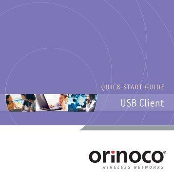 USB Client