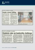IN THE PRESS10 - Pacific Lutheran College - Page 5