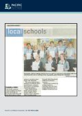 IN THE PRESS10 - Pacific Lutheran College - Page 7