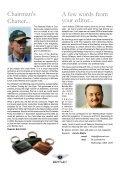 magazine - Bentley Drivers Club NSW - Page 3