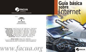 Abrir versión impresa en PDF - Facua