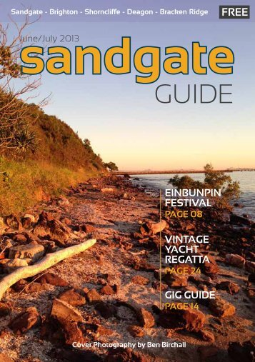 June 2013 - Sandgate QLD