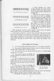 Singer Student Manual PartB2 - Sew-Classic.com