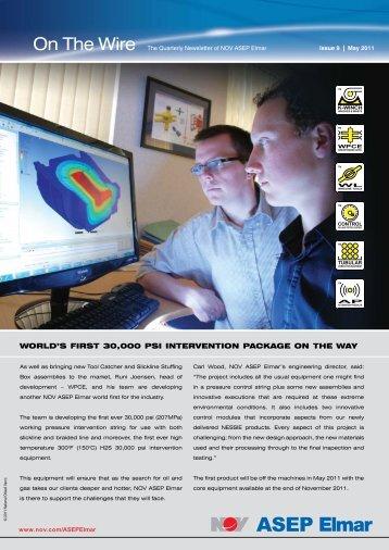 Newsletter 9 pgs 1-8.ai - National Oilwell Varco