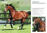 1995, 16HH. Success Expires – Lichen Lady (By Twig ... - Vinery Stud