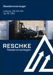 Motor - Reschke GmbH
