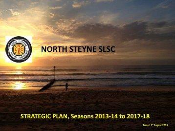 here - North Steyne SLSC