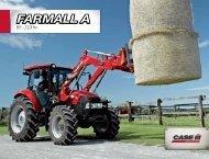 FARMALL A - Agritek Oy