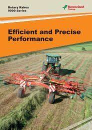 Efficient and Precise Performance