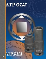 ATP OZAT - Power Products Sales and Service, Inc.